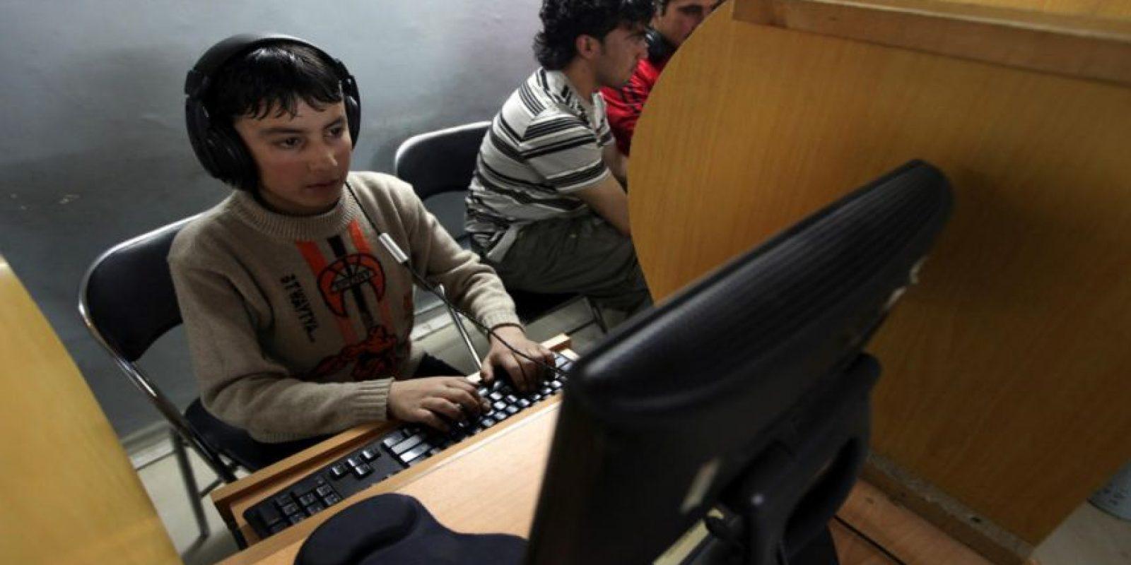 Hay muchos peligros en línea. Foto:Getty Images