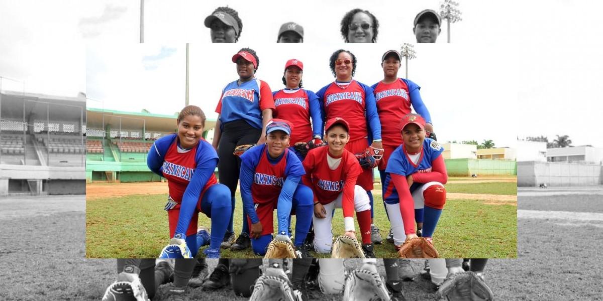 Dominicana y Canadá ganan en Copa Femenina Béisbol Panamericano