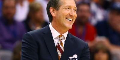 New York Knicks oficializan el fichaje de Jeff Hornacek