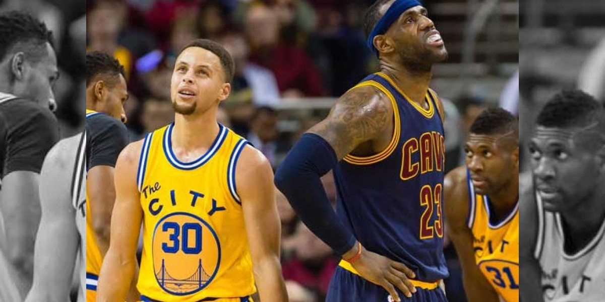 ¿Quién es mejor? Lebron y Curry responden esa pregunta