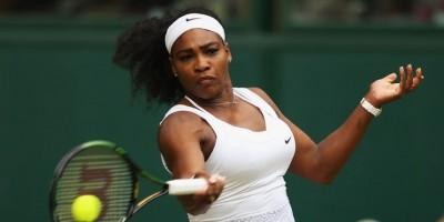 Serena Williams se medirá contra la holandesa Bertens en semifinales de Roland Garros