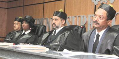 TSE falla contra anulación de elecciones en SDO
