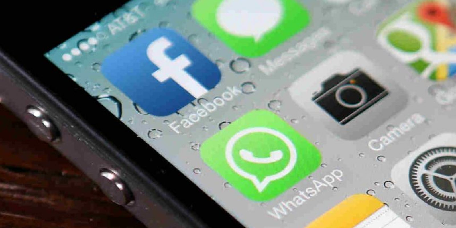 En el mes de junio llegarán 72 emoticones a la app. Foto:Getty Images
