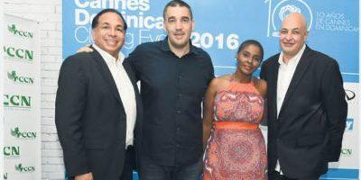 Closing de Cannes Dominicana 2016