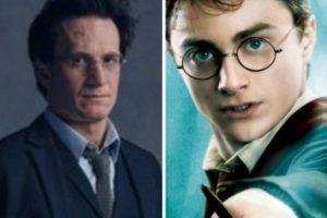 """Harry Potter"" será interpretado por Jamie Parker Foto:Pottermore"