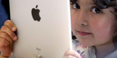 Dejar que los niños usen Internet por su cuenta es más peligroso de lo que creemos. Foto:Getty Images