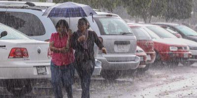 Mal tiempo trae más aguaceros y alerta en 22 provincias y el DN
