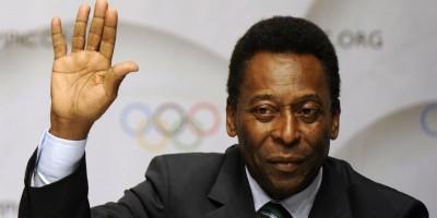 Pelé dice que Mohamed Ali era su amigo, ídolo y héroe