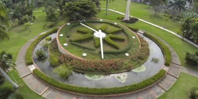 Entrada a Jardín Botánico será gratuita este domingo por Día Mundial Medioambiente
