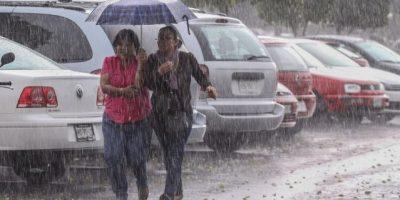 COE mantiene alerta amarilla a 18 provincias por lluvias