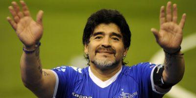 Maradona plasma en un libro sus recuerdos de la consagración en México 1986