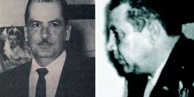 Efemérides Patrias rinde homenaje Antonio de la  y a Juan Tomás Díaz y Maza