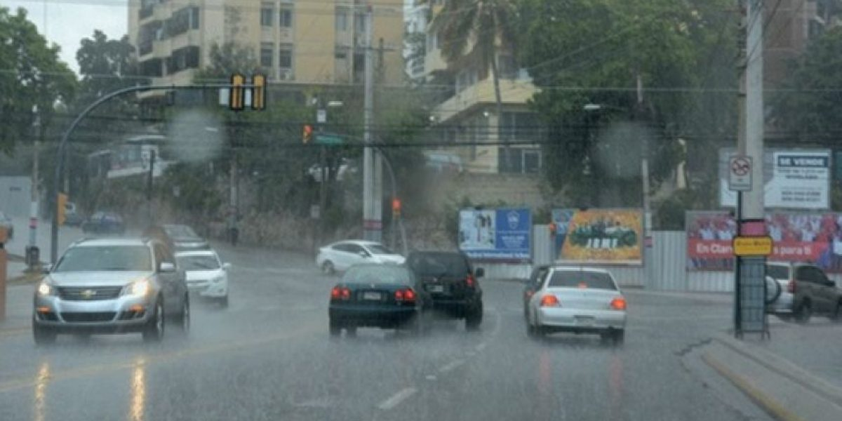 El COE mantiene 18 provincias en alerta debido a las lluvias