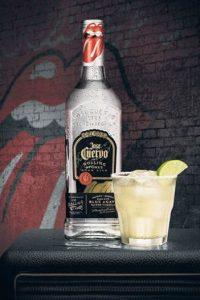 Tequila José Cuervo Rolling Stones Foto:Fuente Externa