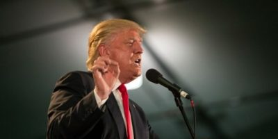 Congresista hispano se atrevió a insultar a Donald Trump