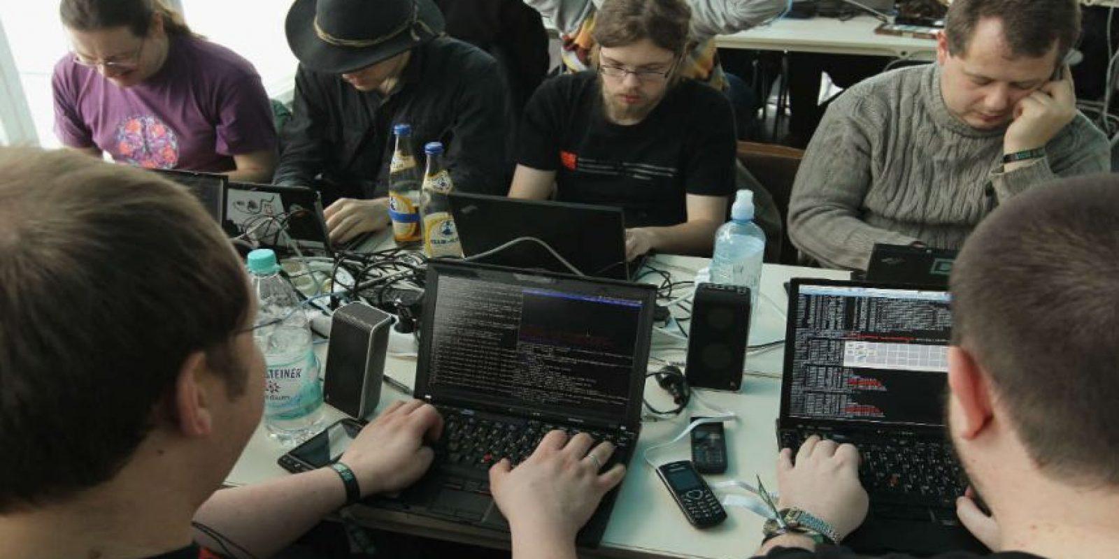 En el caso de Jack Black, los hackers dijeron que había muerto. Foto:Getty Images