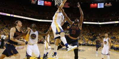 VIDEO: Golden State, sin piedad ante Cavs