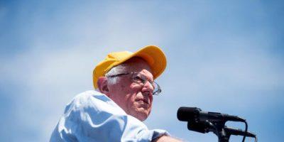 Y su rival, Bernie Sanders, evitar esa situación. Foto:AP