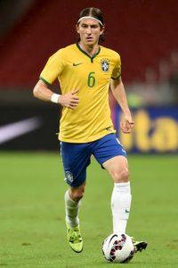 Felipe Luis (Brasil) – 1.7 millones Foto:Getty Images