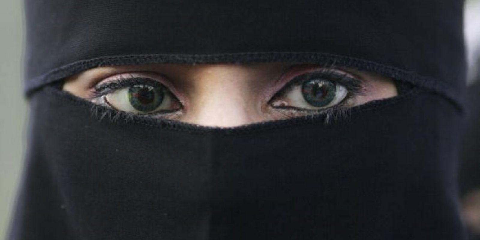 Para agosto de 2015, cinco mil hombres y siete mil mujeres yazidíes fueron secuestrados Foto:Getty Images