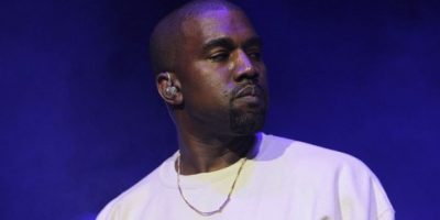 Kanye West provoca caos y enojo en Nueva York