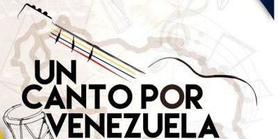 """""""Un canto por Venezuela"""""""