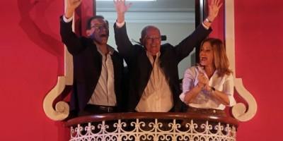"""Perú: """"Parece que se ha optado por un mal menor"""""""