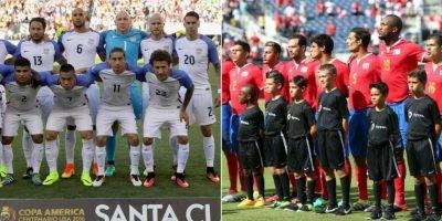 Copa América: Estados Unidos vs. Costa Rica, a qué hora juegan