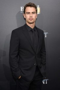 Theodore Peter James Kinnaird Taptiklis Foto: Getty Images