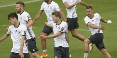 Los apellidos alemanes siempre complican a los relatores y por eso la UEFA creó un manual para aprender a pronunciarlos Foto:Getty Images