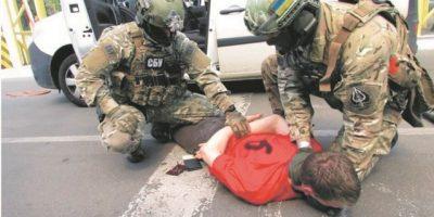 Ucrania detiene a francés que preparaba atentados durante la Eurocopa