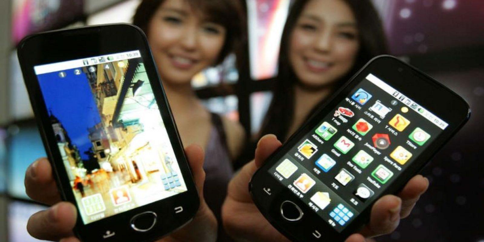 E incluso modificarlo, a diferencia de iOS que es un sistema cerrado. Foto:Getty Images
