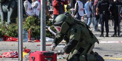 """""""Dudo que este sea el último ataque terrorista en Turquía"""""""