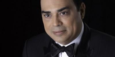 Gilberto  Santa Rosa vuelve el 5 y 6 de agosto al Teatro Nacional