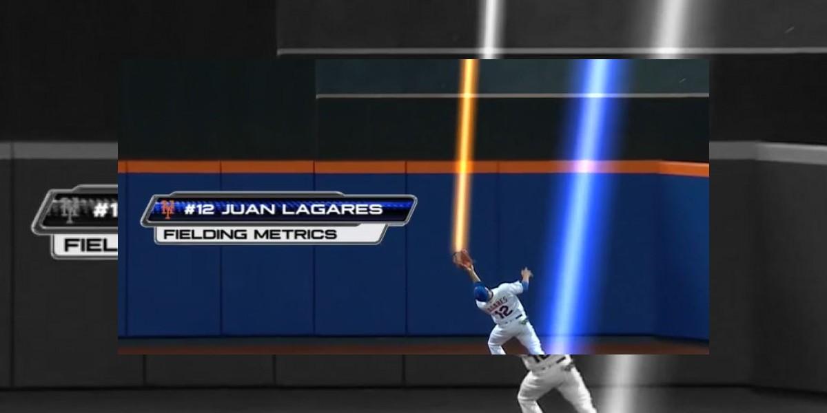 Juan Lagares confía en que no tendrá que operarse del pulgar izquierdo