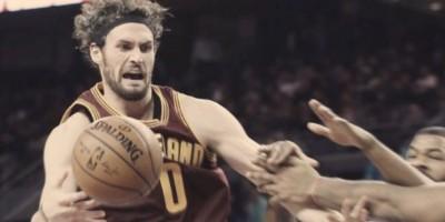 Baja de Kevin Love complica la situación de Cavaliers en las finales de la NBA