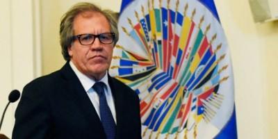 Luis Almagro vendrá a RD a participar en foro sobre uso de TIC para erradicar pobreza