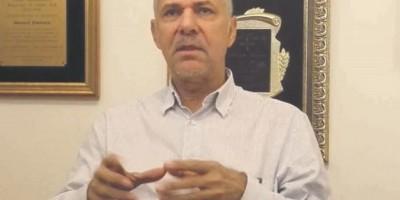 "Manuel Jiménez: ""Esto no es pataleo"""