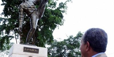Juan Marichal: Estatua corona su vida en el béisbol