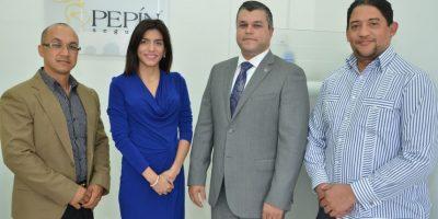 Seguros Pepín inaugura local en La Vega
