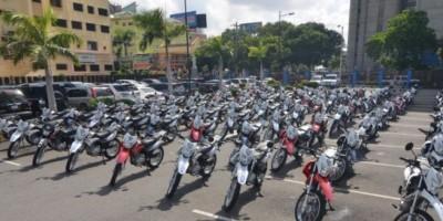 Unas 280 personas detenidas en primeros días de nuevas acciones policiales