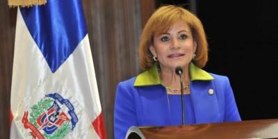 Hermana de presidente Danilo también quiere presidir la Cámara de Diputados
