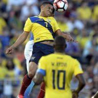 Se encuentran en mejor posición en la eliminatoria de Conmebol Foto:Getty Images