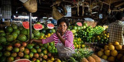 Las lenguas de Kenia son el inglés y el suajili, aunque se hablan otros dialectos tribales. Foto:Getty Images