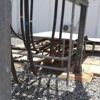 Este es el pequeño que causó el gran apagón Foto:facebook.com/KenGenKenya