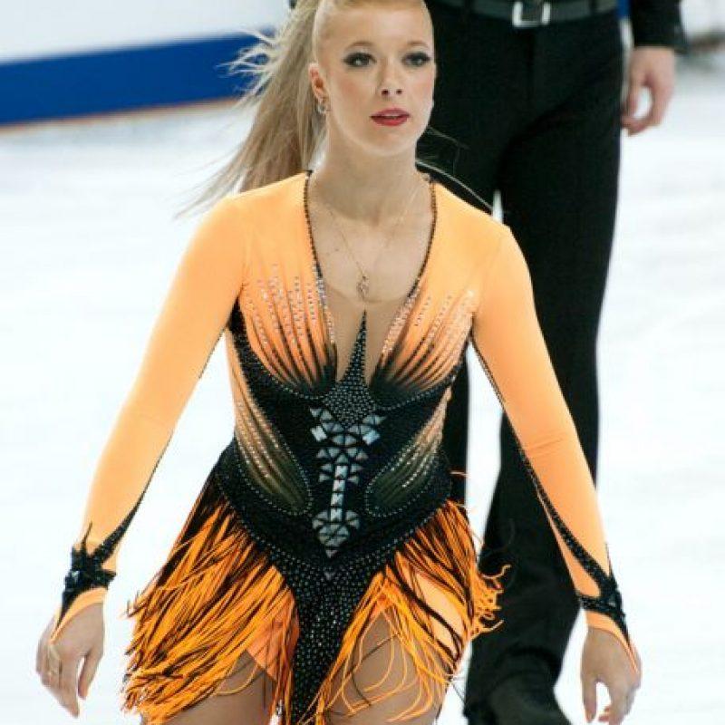 Desde que la Agencia Mundial Antidopaje colocó al meldonium como sustancia prohibida más de una decena de atletas han dado positivo, entre ellos la patinadora rusa Ekaterina Bobrova Foto:Getty Images