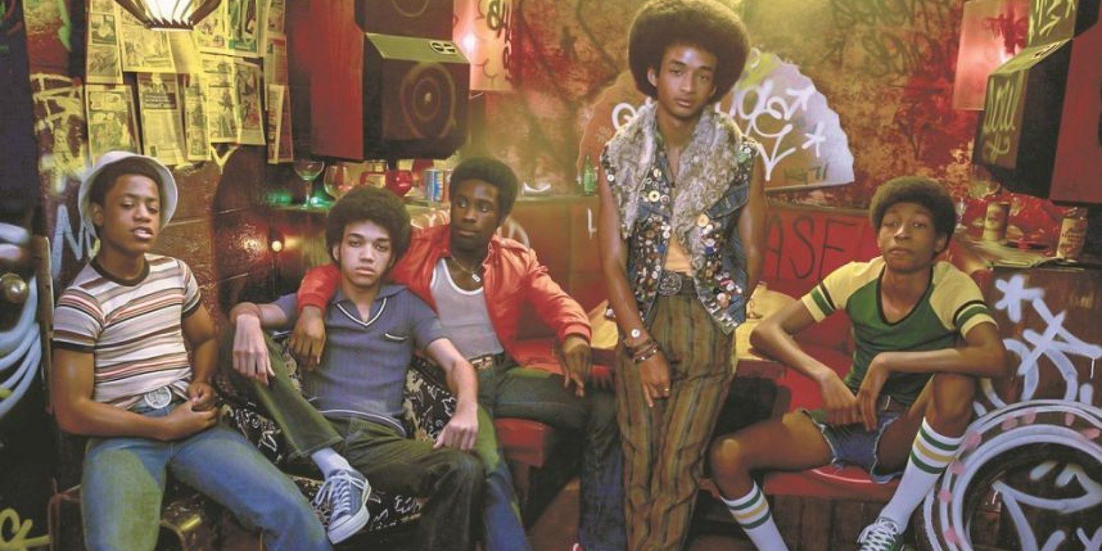 """1- """"The Get Down"""". Es una serie musical de género dramático creada por Baz Luhrmann (""""El Gran Gatsby"""") y Shawn Ryan (""""The Shield"""") para Netflix. Gira en torno al mundo de la música disco, el R&B, el punk y el hip-hop, estilos que triunfaron en el Bronx en los años 70. El elenco lo conforman Justice Smith, Jaden Smith y Giancarlo Espósito. Se estrena el 12 de agosto. ¡Imperdible! Foto:Fuente externa"""