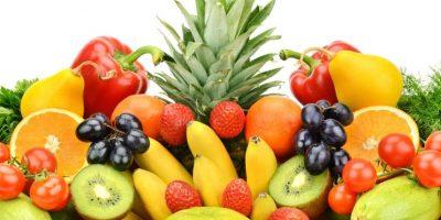 Frutas que ayudan a mantener el vientre plano