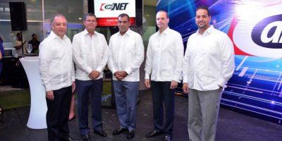 CardNET inaugura oficina en Bávaro