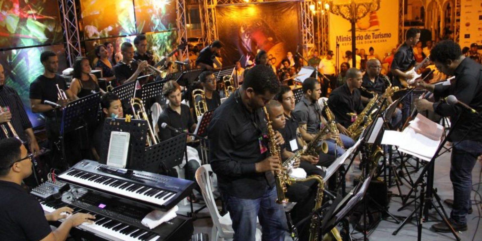 El jazz estará presente en esta gran celebración. Foto: Fuente externa